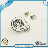 Pin di metallo diretto di disegno dell'OEM dei commerci all'ingrosso della fabbrica