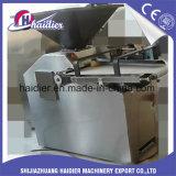 1200 PCs per Roestvrij staal 304 de Automatische Verdeler Rounder van het Uur van het Deeg voor Hamburger