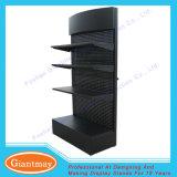 Tribune van de Plank van de Vertoning van de Opslag van de Hardware van het Metaal van het Product van de douane de Hangende