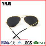 Lunettes de soleil Ynjn Metal Frame Polarized Men (YJ-0015)