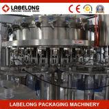 小さい容量のスパークリングワインの充填機またはびん詰めにする機械