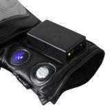Перчатка вооруженных полиций тактическая, с электрическими волокнами ИМПа ульс и углерода