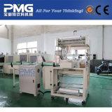 Machine à grande vitesse d'emballage en papier rétrécissable pour le rétrécissement