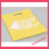 La promoción recicla el bolso de compras no tejido laminado de los PP