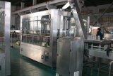 Machine recouvrante remplissante de lavage mis en bouteille automatique/ligne/matériel de l'eau pure