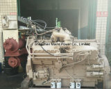 мотор шлюпки двигателя дизеля 1200HP 1800rpm Cummins морской