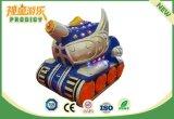 Máquina de juego estupenda del oscilación del tanque con la visualización de 22inch LCD