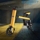 Самокат удобоподвижности 2 колес франтовской складывая электрический Bike для взрослого