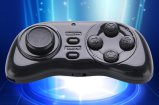 Mini manche Bluetooth Gamepad do controlador portátil Multifunctional do jogo