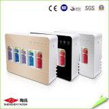 Machine portative de traitement des eaux d'ultra-filtration d'acier inoxydable