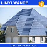 Плитка крыши металла нового камня строительного материала конструкции гонта 2016 Coated