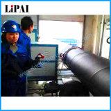 IGBT Induktions-Heizungs-Maschine für Rohr-Gefäß-heißes Schmieden-Ausglühen
