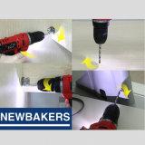 Сверло батареи лития електричюеских инструментов бесшнуровое (GBK2-66108TS)