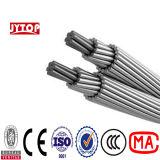 1/0 2/0 4/0 3/0 AWG Aluminum-Clad Steel Reinforced ACSR / Aw conducteurs en aluminium