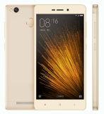 """L'originale 2016 ha sbloccato per i telefoni mobili Android di memoria 13MP 4G Lte di Xiaomi Redmi 3X 5.0 """" Octa"""