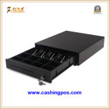 Cajón/rectángulo resistentes del efectivo para la caja registradora de la posición Ck410b