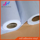 PVC物質的な無光沢の自己接着ビニール
