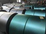 Bobina cubierta Aluzinc de acero de Gl del Galvalume de la fábrica