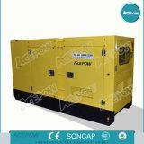 prix de générateur de 110kw/138kVA Lovol Genset