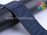 Marchio personalizzato tessitura di nylon poco costosa del jacquard di falsificazione di prezzi