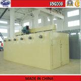 Diseño del secador de bandeja