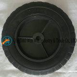 Neumático libre plano del carro de jardín 8*1.75