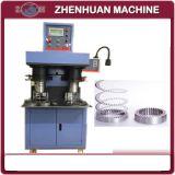 発電機モーター固定子のラミネーションの螺線形の巻上げ機械