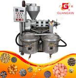 電気モーターおよびフィルターが付いているYzyx90wzによって結合される大豆油のエキスペラー機械