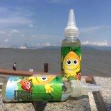 Spremuta bassa del nicotina E dalla fabbrica cinese del liquido di GMP E