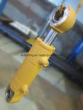 Цилиндр Hydrauluic инженерства для машинного оборудования Contrustion
