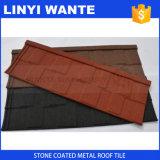 Плитка крыши металла горячего камня сбывания 2016 Coated