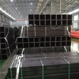 Pijp van het Metaal van ASTM A500 Gr. B Q235B de Zwarte Vierkante met Olie