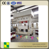 ISO/Ce aprobó el fregadero de cocina hidráulico del acero inoxidable de la prensa de la embutición profunda del H-Marco doble de la acción que formaba haciendo la máquina