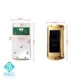 Pulseira eletrônica SPA Hotel Sauna Security RFID Keyless Cabinet Locks