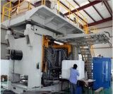 Machine à une seule couche cumulée de soufflage de corps creux pour les produits creux