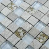 Glasmosaik-Fliese-Steinfliese-Dekoration-Küche-Badezimmer-Wand-Fliesen