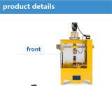 LCD van Allcct de Hoge Machine van de Druk van Fdm van de Chocolade van de Hoge Precisie van de Intelligentie 3D