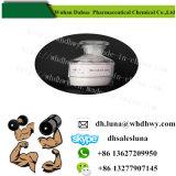 Esteróide anabólico do acetato da testosterona do acetato do teste da pureza de 99%