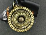 Médaille ronde en métal personnalisée avec logo (GZHY-MEDAL-002)