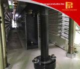 Máquina de sopro da extrusora automática do frasco do animal de estimação com alta velocidade