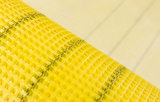 Сетка стеклянного волокна/покрыла сетку стеклоткани акриловой смолы