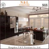 SGSの証明書とのN及びL 2017カスタマイズされた台所高級家具