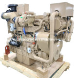 De Mariene Motor 600HP van Cummins voor Aandrijving met CCS/BV/ABS