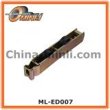 Doppia puleggia di perforazione del metallo della parentesi per la vendita calda (ML-ED007)