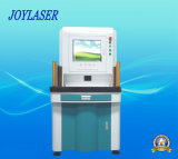 새로운 도착 Laser 표하기 탁상용 Laser 기계 UV Laser 유형