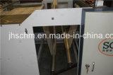 断裁機械への自動PVCロール