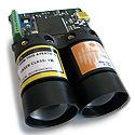 Датчик лазера расстояния датчика GLS-C40 лазера