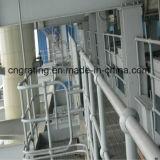 Railing тройника Haoyuan горячий гальванизированный для пользы фабрики