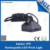 USBボタン構築の再充電可能なLED緊急夜ライト