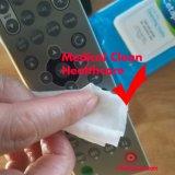 TVアミノSTBのセットトップボックス(LPI-W061)のためにリモート・コントロール清掃可能な防水TV